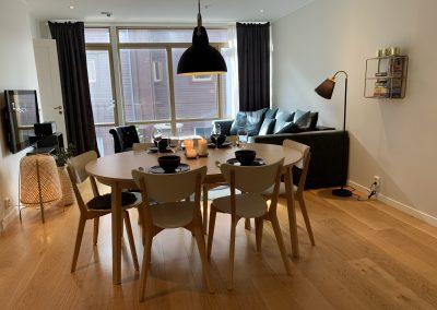 lägenhet åre