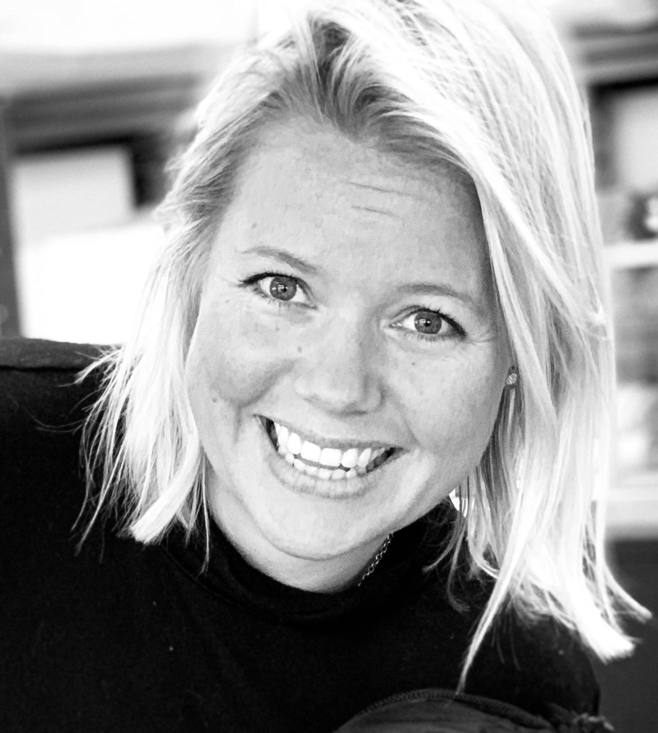 Pernilla Sandelin