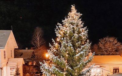 Åre(t)s julhandel – med omtanke