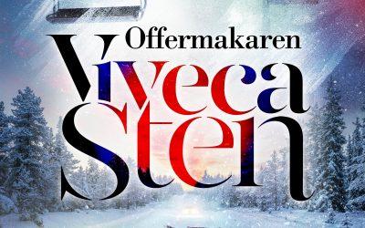 Åremorden – Offermakaren, en nagelbitare i Åremiljö
