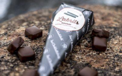 Åre Chokladfabrik – handgjorda praliner sedan 1991