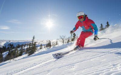 SkiStars Pressmeddelande om stundande vintersäsong: