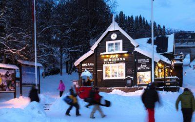 Jul och Nyår i Åre – vi har ledigt boende