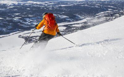 Skistar öppnar Åre skidsystem 18 december 2020