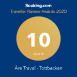 Betyg-Tottbacken-omdöme-Åre-Travel