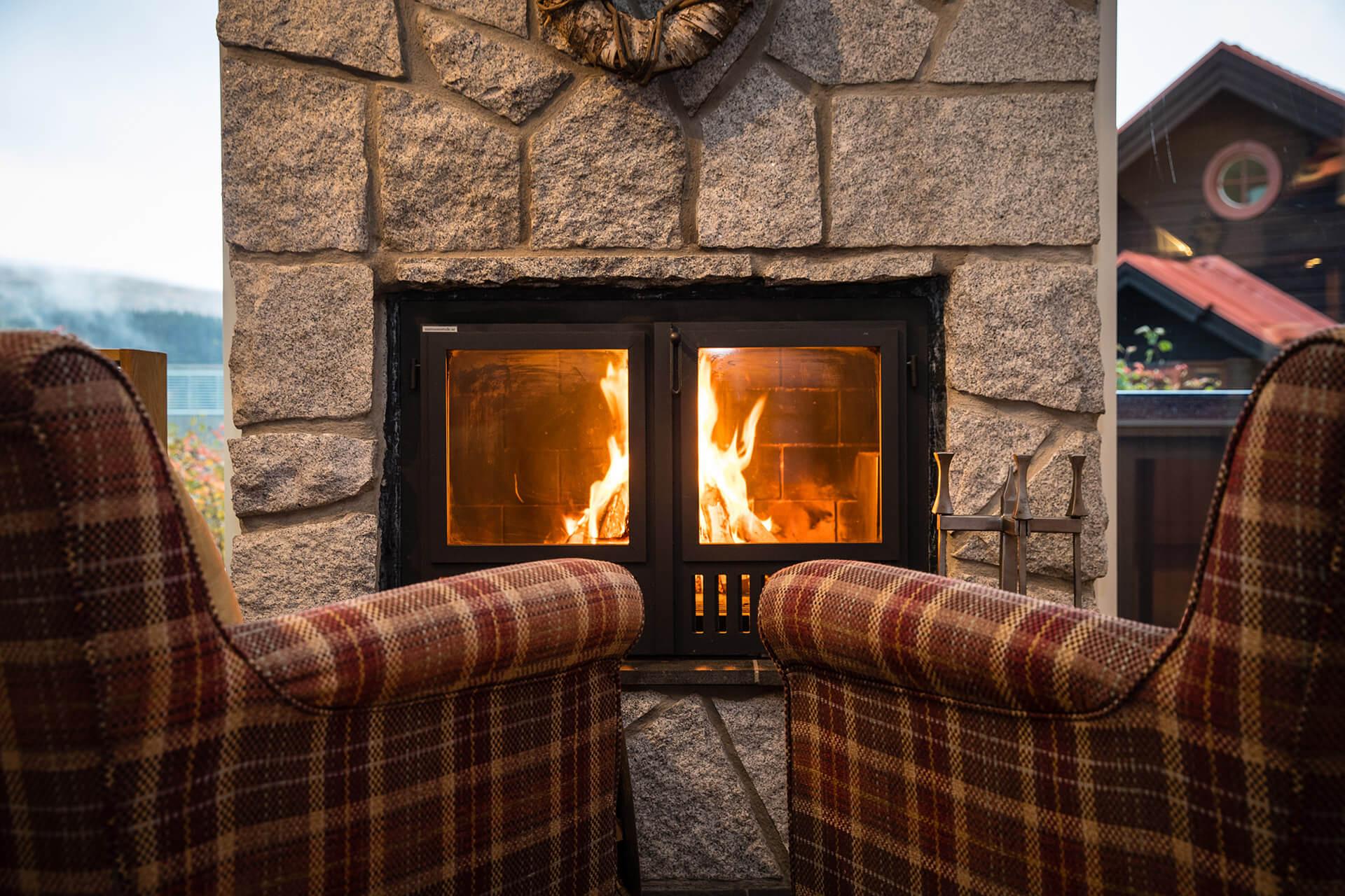 Boende-Åre-Tottbacken-Åre Travel-fireplace-4-bäddar