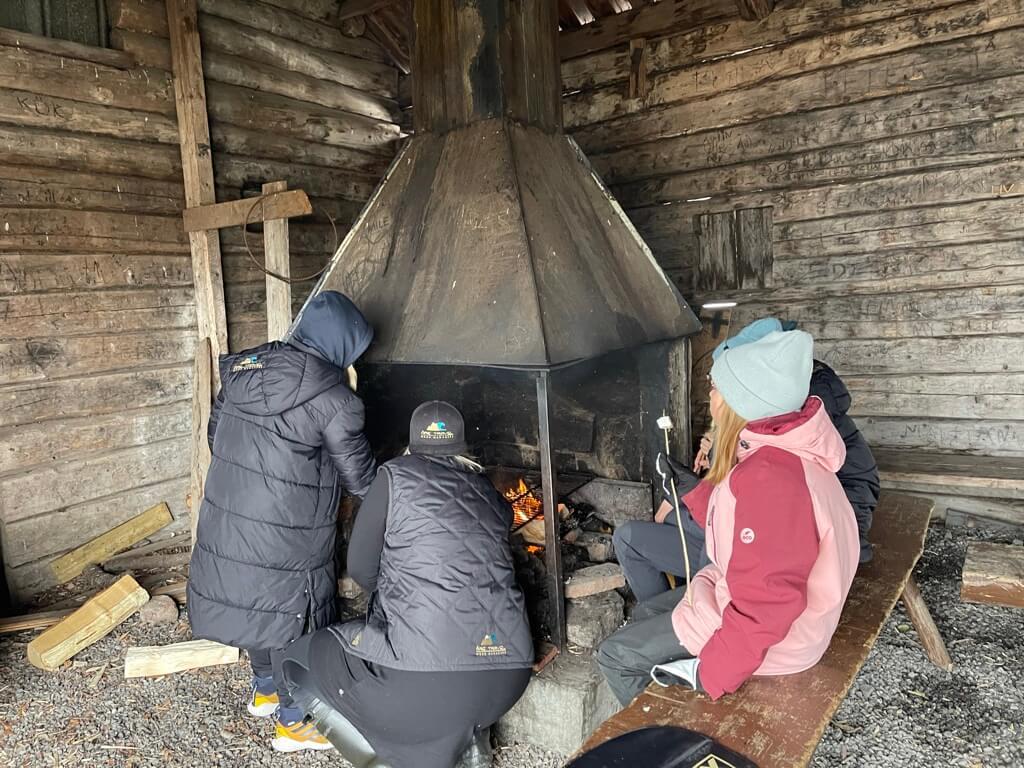 Fröå-Gruva-Åre-grilla