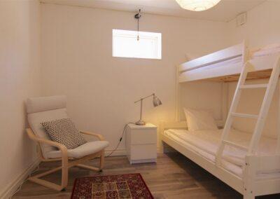 Sovrum-våningssäng-åre-sadeln
