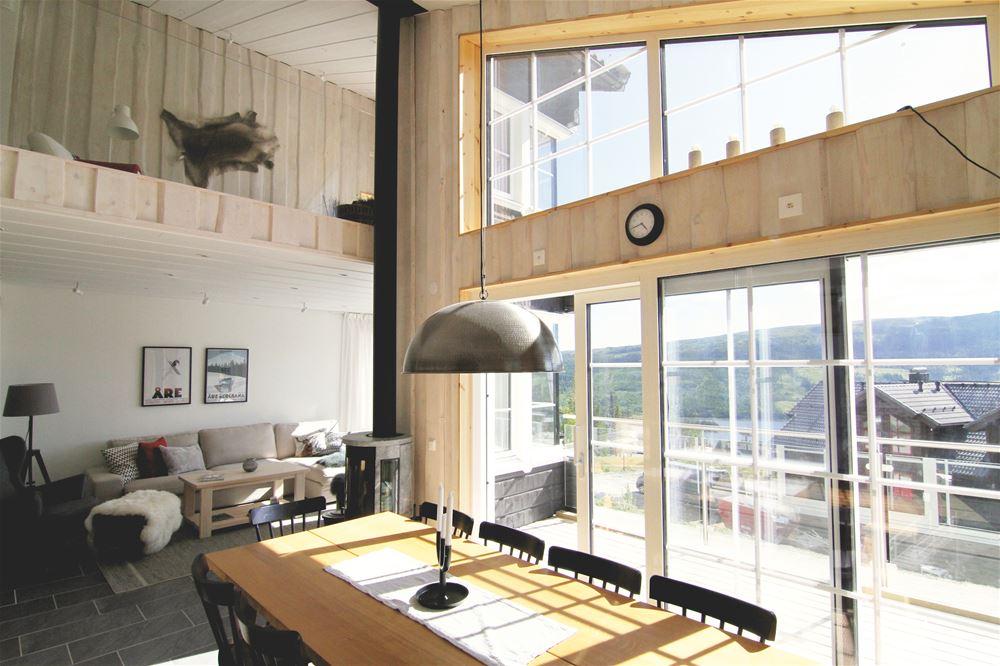 Åre-Sadeln-Björnen-utsikt